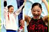 Thumbnail of Kim Yuna Won a Gold Medal at 2010 Olympics at Vancouver