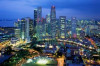 Thumbnail of Best Time to Travel to Singapore