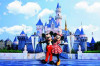 Thumbnail of Cheap Disneyland Hongkong Packages Tour from Manila Philippines