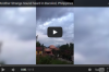 Thumbnail of Another Strange Sound Heard in Bacolod City: Viral Video