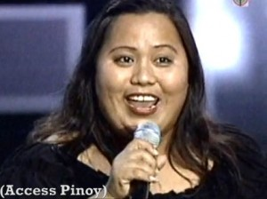 Josephine Aton Pinoy Got Talent - Download I Believe MP3