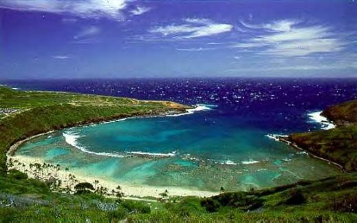Places to visit when you travel to Hawaii
