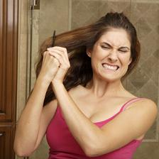 Home Remedies to Straighten Hair Naturally