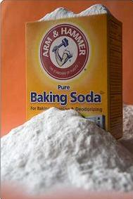 baking soda to cure acne