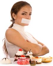 Appetite Suppressant Food