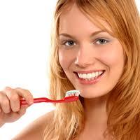 baking soda to whiten teeth