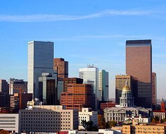 Denver Colorado - One of the great places to Live