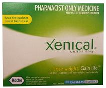 xenical weight loss reviews