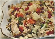 how to make pork sisig recipe ingredients