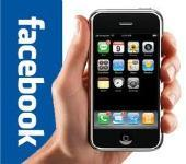 Upload Photos on Facebook from iPhone