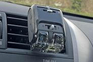 best perfumes for car