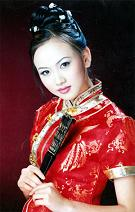 date a chinese woman