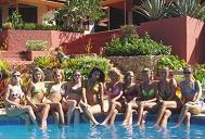 viking's resort vacation spot to meet women