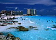 cancun - Best Places for Spring Break