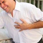 Chest Pain Left Side Under Breast