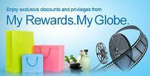 How to Use Globe Rewards