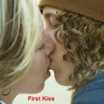 first time kiss