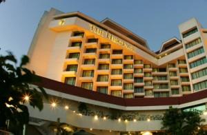 Hotels near NAIA