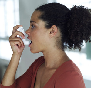 asthma in adults home remedies