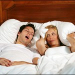 snoring home remedies