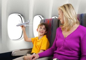 air travel ideas with toddlers