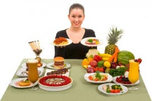 Importance of a Healthy, Balanced Diet