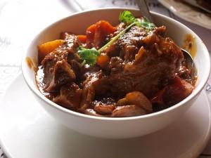 goat meat or kalderetang kambing recipe ingredients