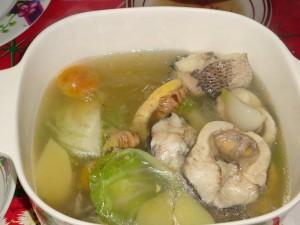 how to cook pesang dalag recipe ingredients