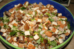 how to cook tokwa at baboy recipe