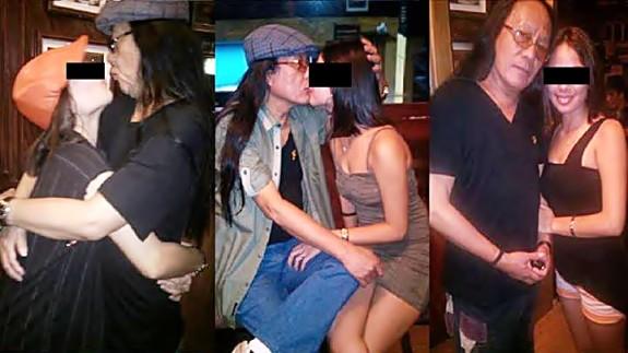 Ka Freddie Aguilar 16 year old girlfriend relationship