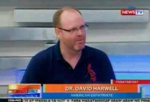 david harwell