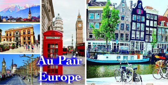 au-pair-europe